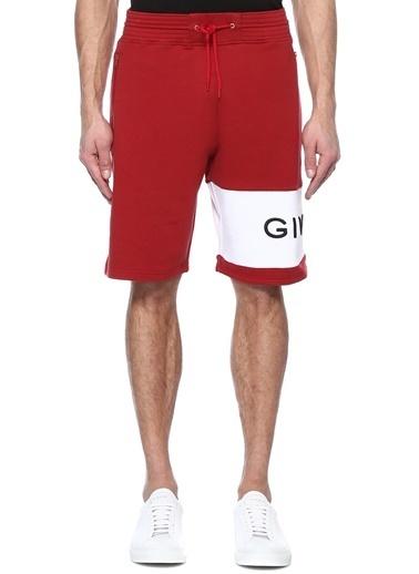 Givenchy Bermuda Kırmızı